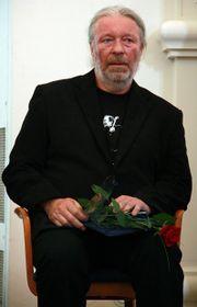 Jiří Chmel (Foto: Barbora Němcová)