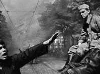 Josef Koudelka, Invasion Prague 1968
