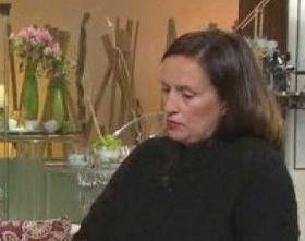 Klára Chábová (Foto: Tschechisches Fernsehen)