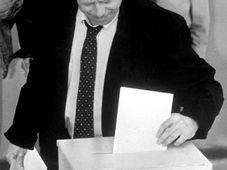 Václav Havel (Foto: ČTK)