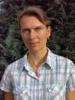 Gabriela Dobruská (Foto: Archiv der Tschechischen Ornithologischen Gesellschaft)