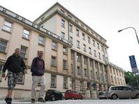 Ministère du Travail et des Affaires sociales, photo: Filip Jandourek