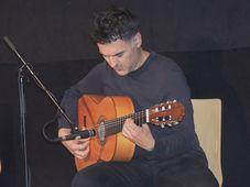 Dario Piga, foto: Julia Rios