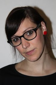 Tereza Freidingerová, photo: GeoMigrace
