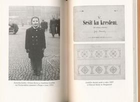 Libuše Koubská, repro zknihy Dědečkův deník, nakladatelství Vyšehrad