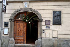 House of Gustav Mahler, photo: Dáša Kubíková