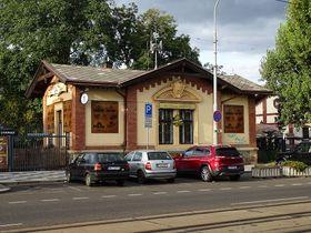 Pražská tržnice, foto: Šjů, CC BY 4.0