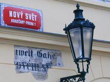 Новый свет, Фото: архив Радио Прага