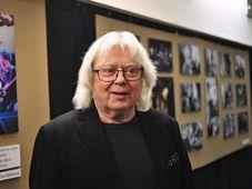 Vladimír Mišík (Foto: Tomáš Vodňanský, Archiv des Tschechischen Rundfunks)