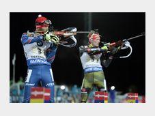 Michal Šlesingr (left), photo: CTK