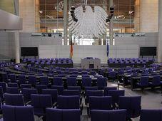 Bundestag (Foto: JesterWr, Wikimedia CC BY-SA 3.0)