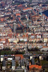 Gdańsk, photo: Grzegorz Jereczek, CC BY-SA 2.0