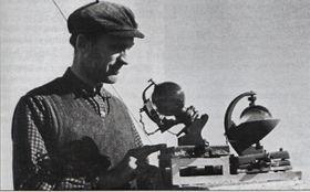 Antonín Mrkos, photo: Public Domain