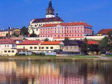 Litoměřice, photo: CzechTourism
