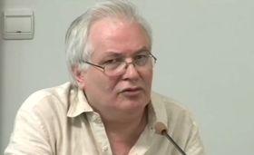Jean-Yves Potel, photo: YouTube
