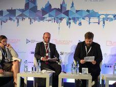 Prague European Summit, Фото: Катерина Айзпурвит, Чешское радио - Радио Прага