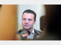 Zdeněk Ondráček, photo: ČTK