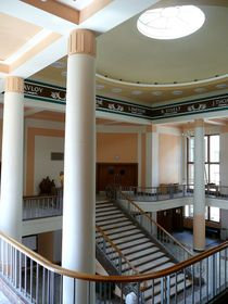 Universidad Palacký, de Olomouc, foto: Jan Jeništa CC BY-SA 3.0