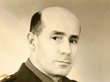 Franz Lederer (Foto: Archiv von Táňa Lukešová)