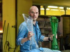 Le trophée du Tour de France, photo: ČTK