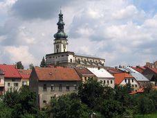 Polná, photo: Vít Luštinec, CC BY 3.0 Unported