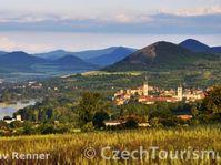 Litoměřice (Foto: CzechTourism)