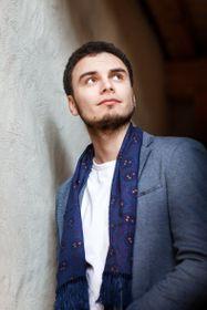 Lukáš Bařák (Foto: Archiv von Lukáš Bařák)