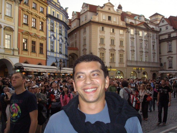 Samy – Old Town- Prague