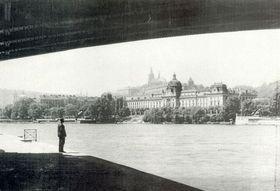 Прага, фото: открытый источник