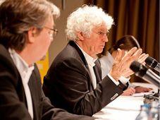 Jean-Jacques Annaud, photo: MFF Praha – Febiofest