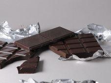 Bitterschokolade - hořká čokoláda (Foto: Simon A. Eugster, CC BY-SA 3.0)