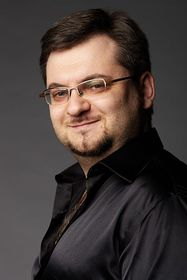 Алим Шахмаметьев, фото: Рабовски CC0 1.0