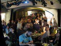 Le ScienceCafé Potrvá, photo: Site officiel de ScienceCafé