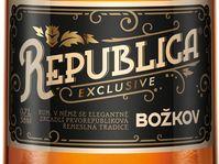 Ром «Республика», фото: Stock Plzeň-Božkov