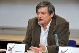 Stanislav Kokoška (Foto: Archiv des Instituts für totalitäre Regime)