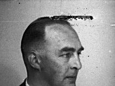 August Gölzer, foto: Bundesarchiv