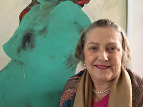 Dolores Bata Arambasic, photo: Ondřej Tomšů