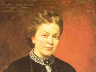 Marie von Ebner-Eschenbach