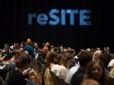 Photo: archive of reSITE
