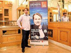Pietari Inkinen (Foto: Archiv FOK)