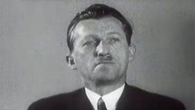 Wenzel Jaksch (Foto: Tschechisches Fernsehen)