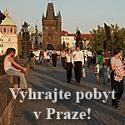 Soutěž Radia Praha