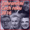 Zahraniční Čech roku