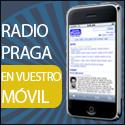 Radio Praga en vuestro móvil