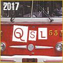 QSL-карточки 2017 г.