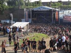 Brutal Assault, photo: Christian Rühmkorf