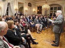 Photo: Site officiel de France Alumni
