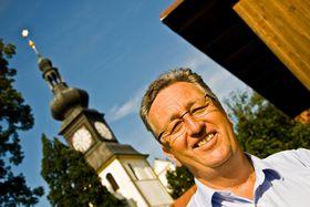 Constantin Kinsky, photo: Vít Pohanka
