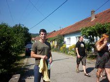 V Banátu, foto: Zdeňka Kuchyňová
