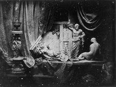 Kynžvartská daguerrotypie, foto: Public Domain